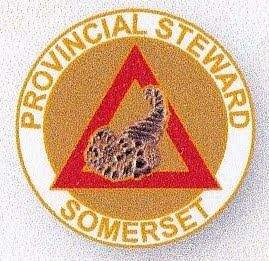 stewardbadge